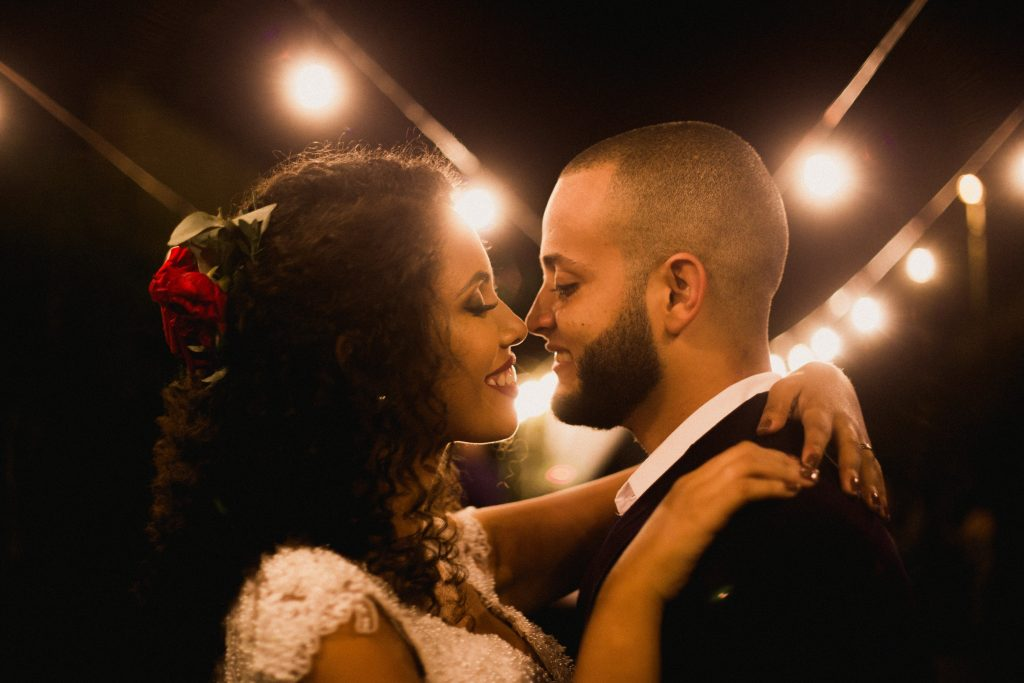 slow dance wedding songs