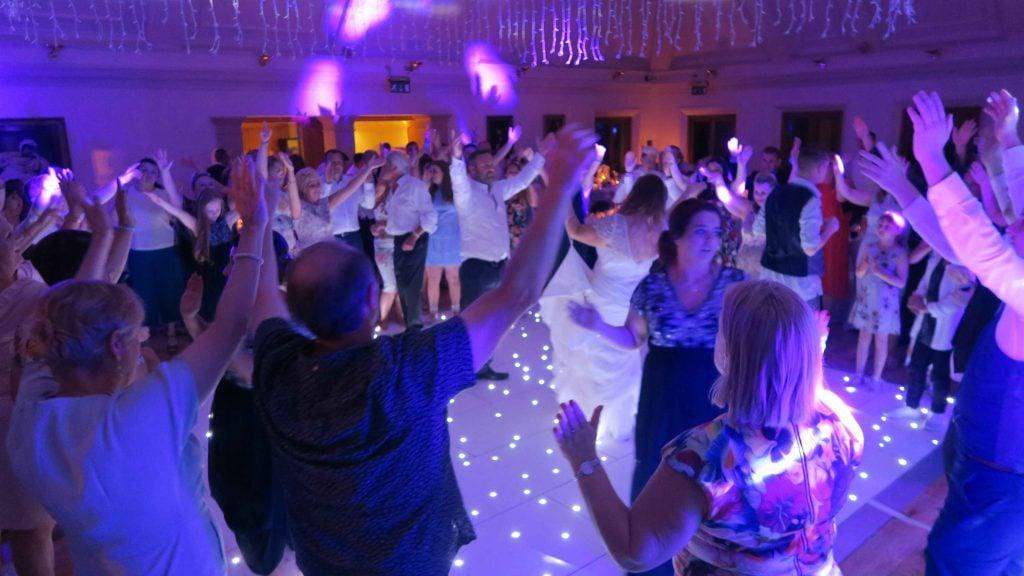 PA Wedding DJs