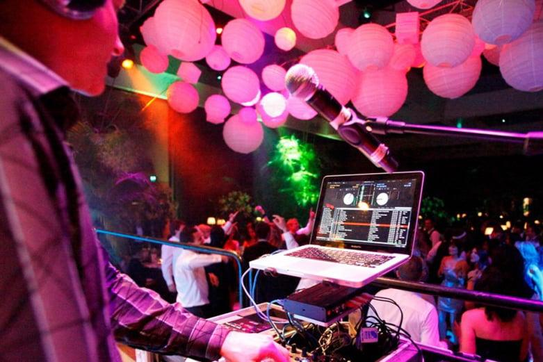 Philadelphia Wedding DJ