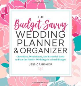 budget savvy wedding planner