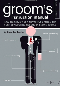grooms instruction manual