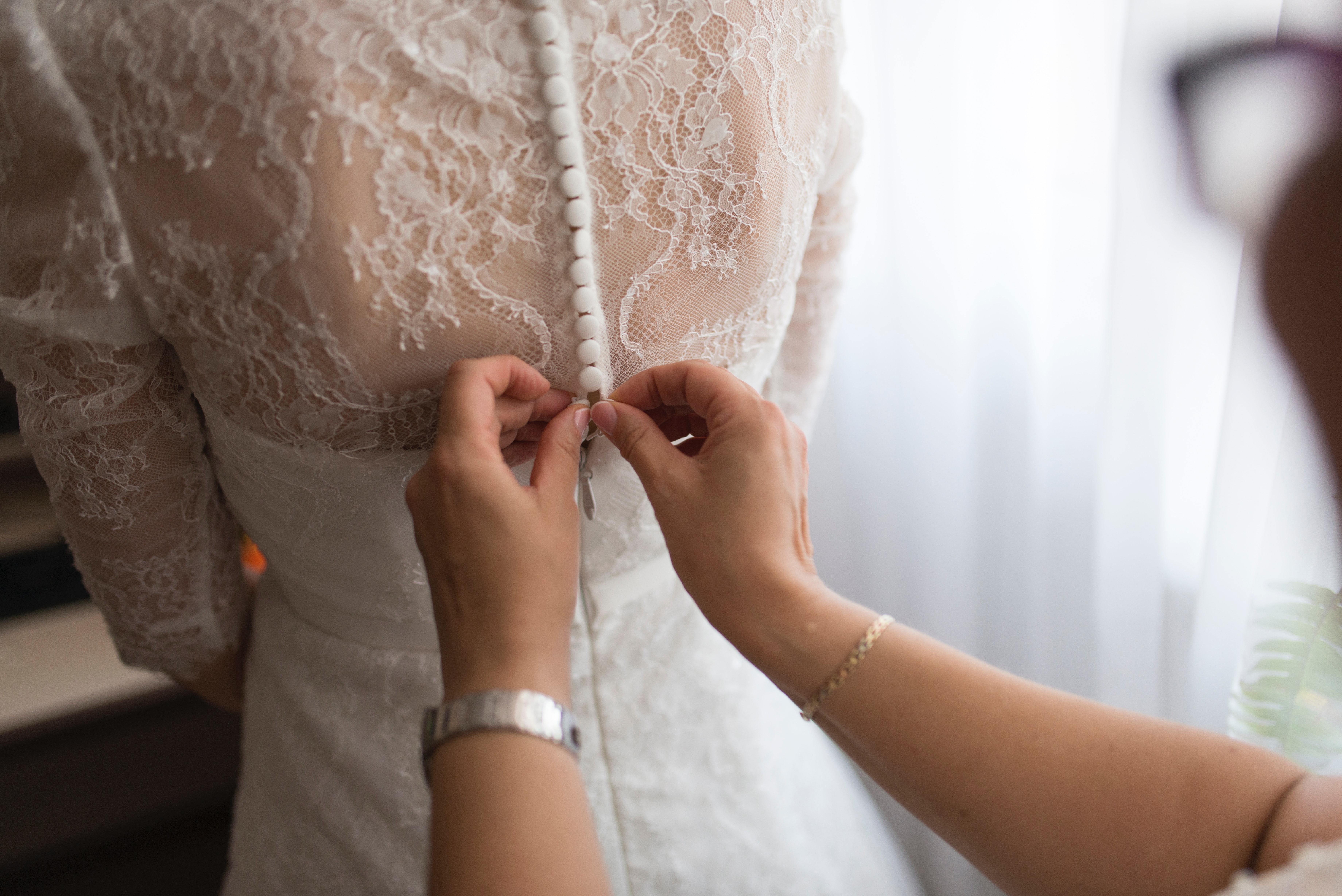 Inventive Ways To Repurpose Used Wedding Dresses Yeah Weddings