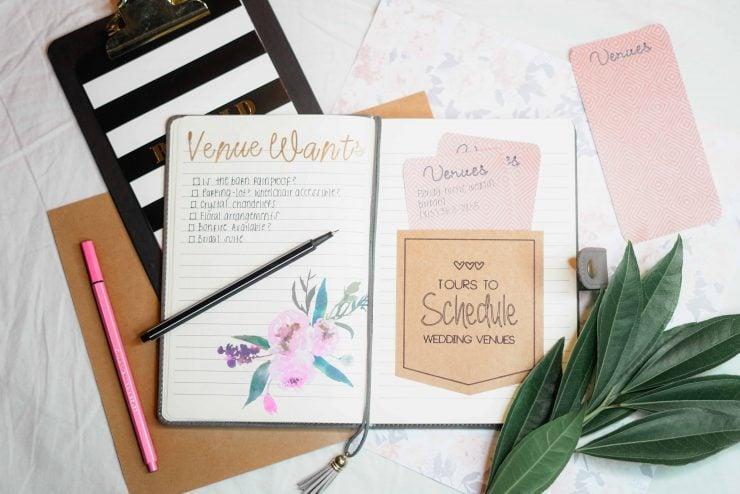 Best Wedding Planner Books To Plan Your Dream Wedding Yeah Weddings