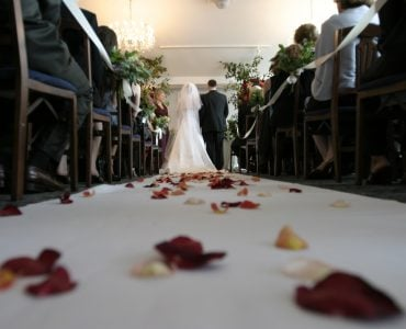 songs to walk down the aisle to