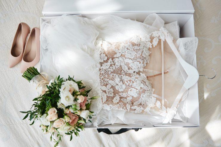 How To Store A Wedding Dress Wedding Dress Preservation Yeah Weddings
