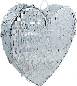 heart pinata