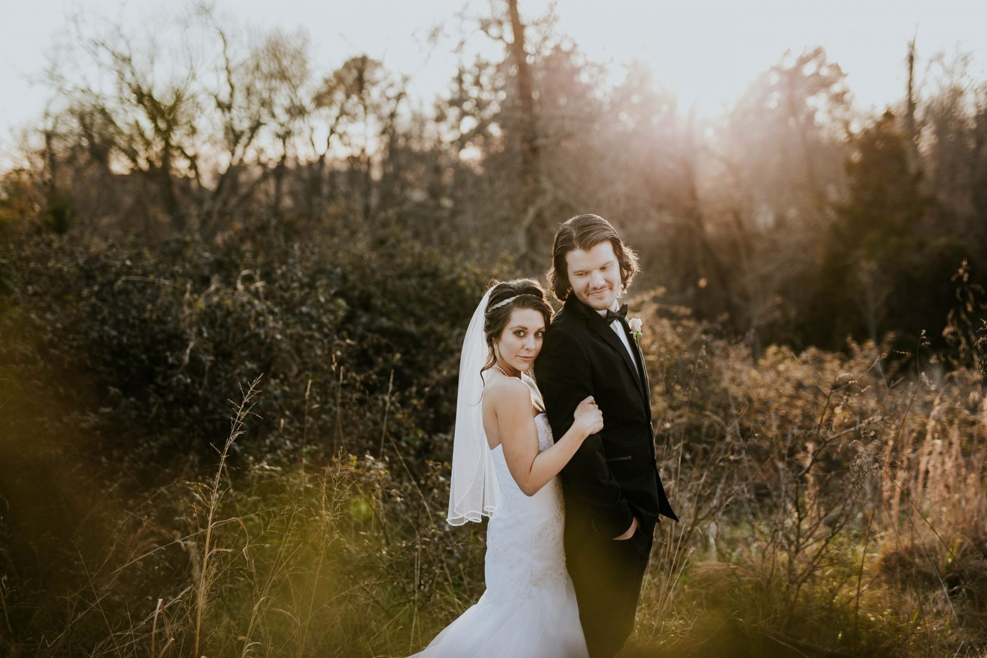 The Best Outdoor Wedding Ideas For Fall Yeah Weddings