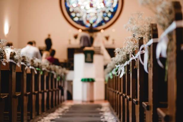 christian wedding songs