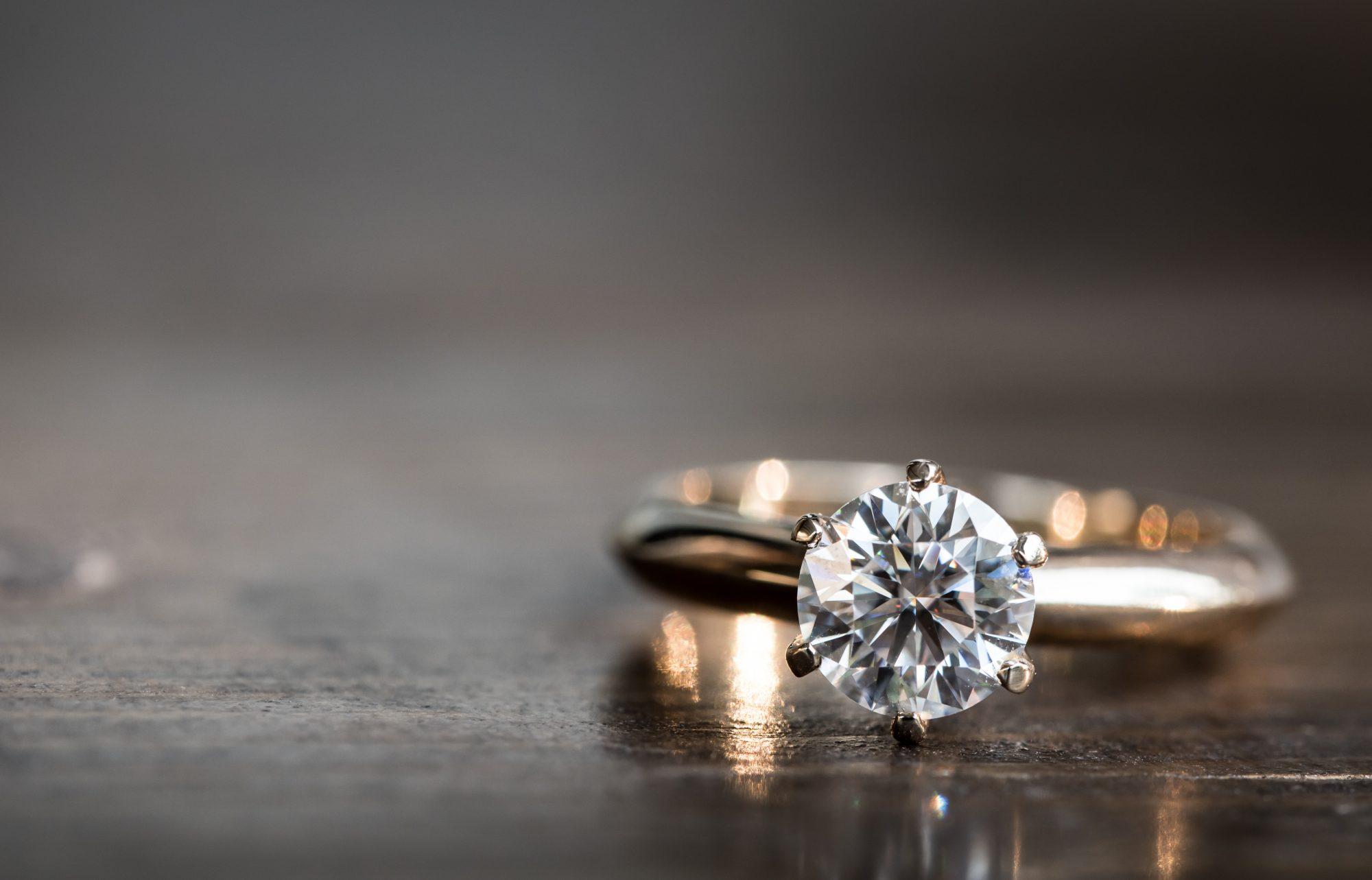 average wedding ring cost