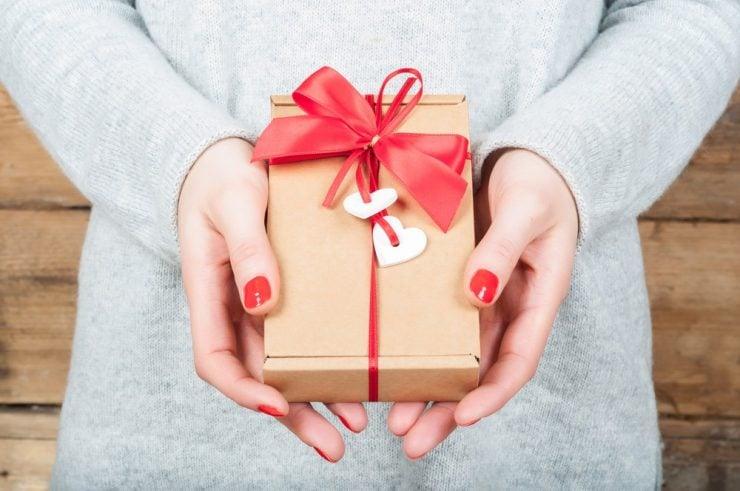 engagement gift