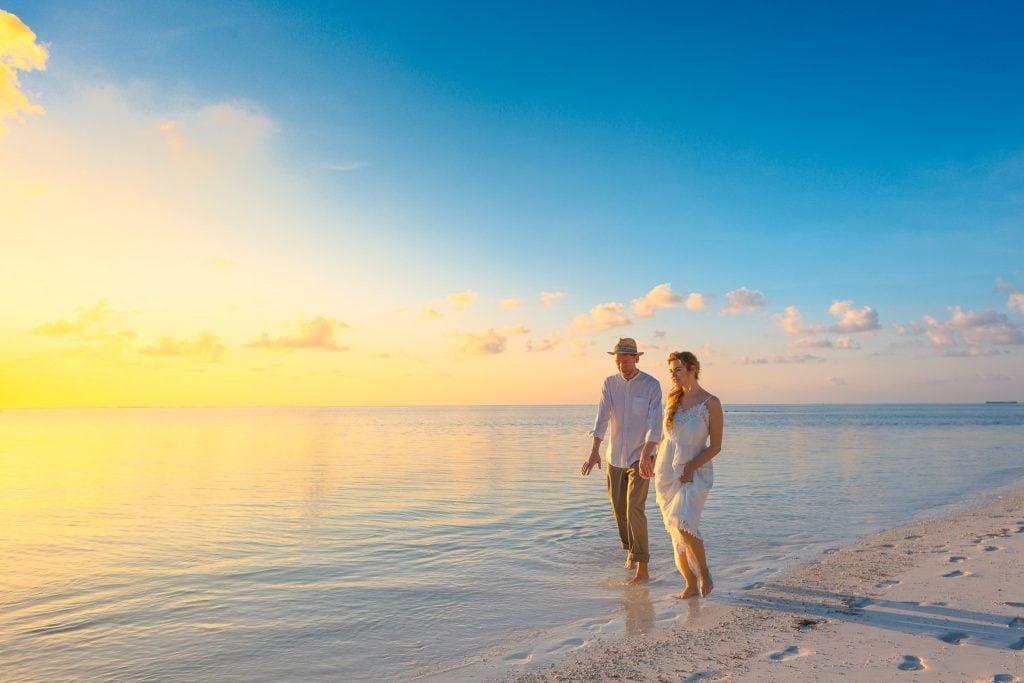 inexpensive honeymoon ideas