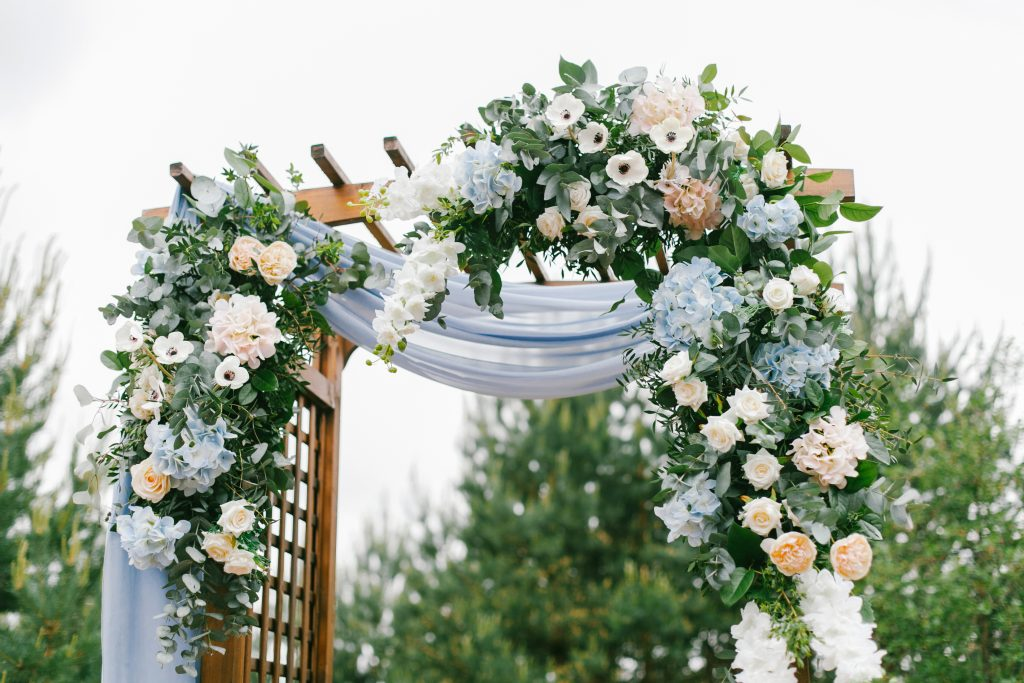 wedding arch ideas