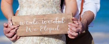 elopement ideas