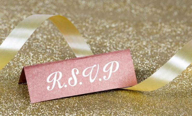 rsvp reminder wording