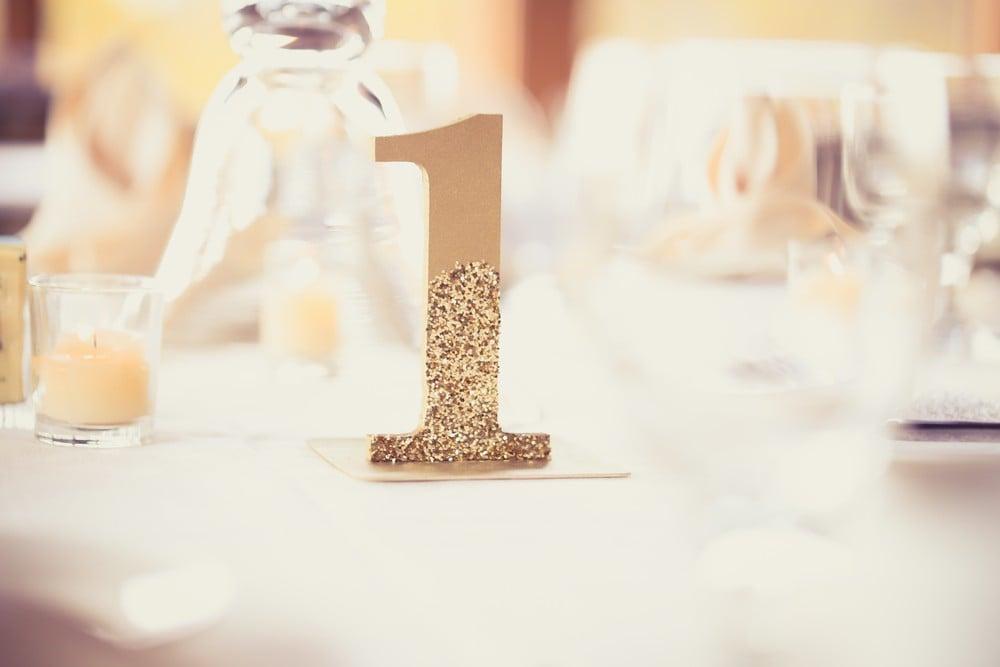 glitter number 1