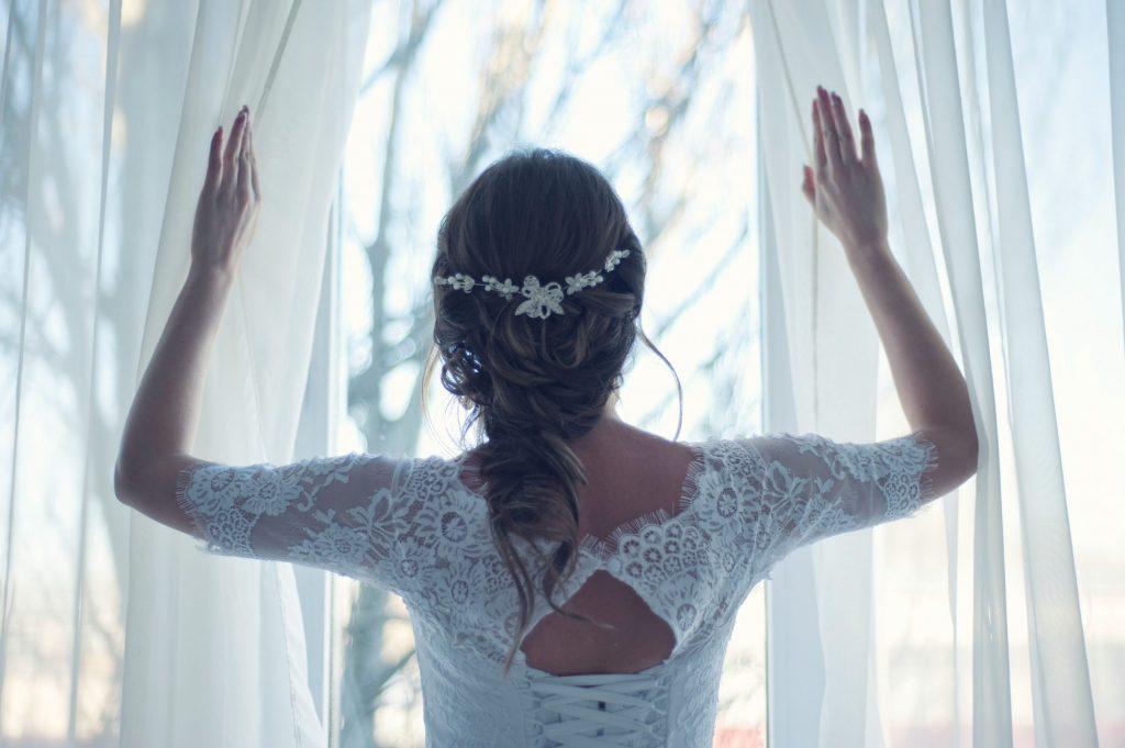 bridal ensemble