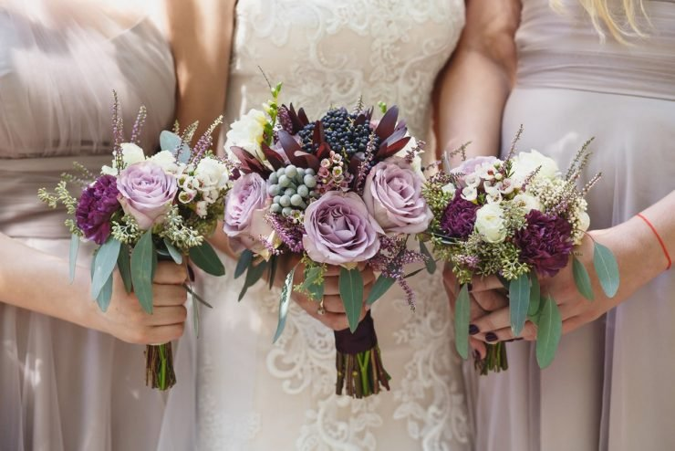 where to find plus sized bridesmaids dresses