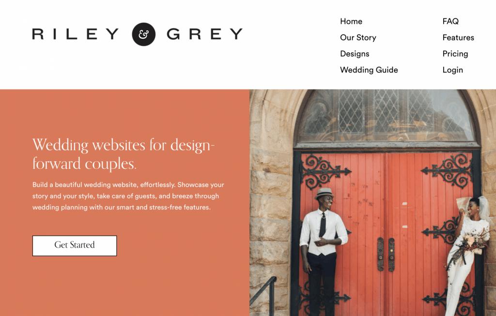 riley and gray screenshot