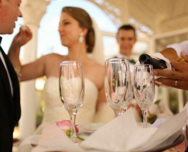wedding bar services