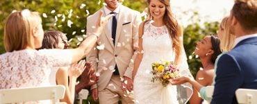summer wedding colors
