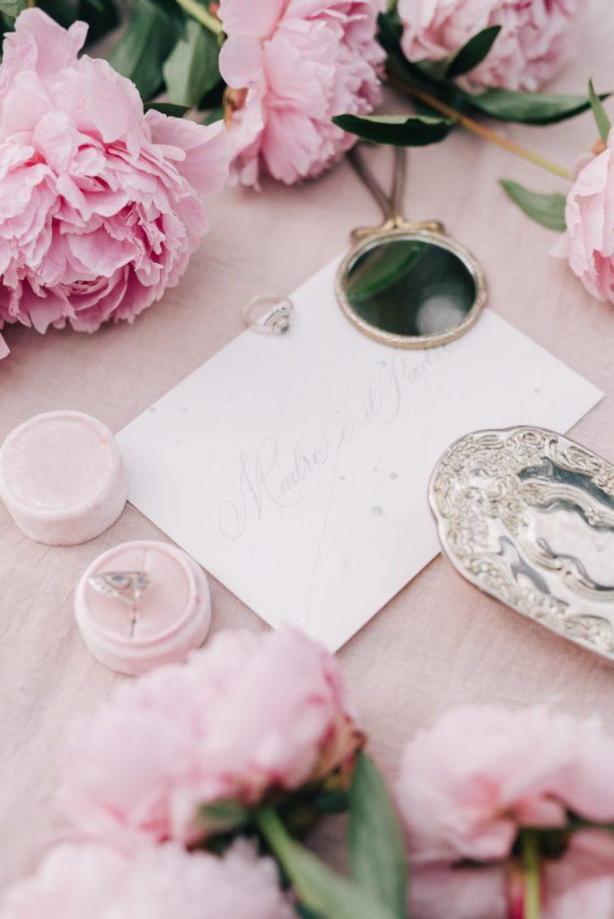 wedding stationery for royal weddings