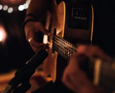 acoustic wedding songs