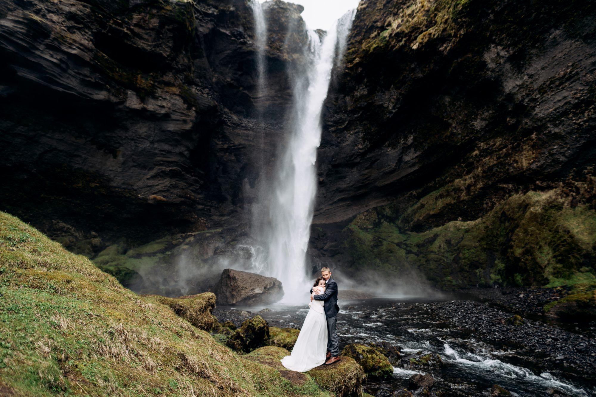 destination wedding photo