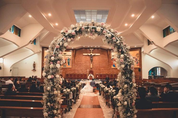 wedding prelude